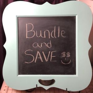 Other - BUNDLE & SAVE 20%